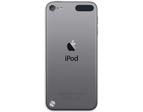 APPLE IPOD TOUCH 32GB SPACE GREY (5GEN) ME978BT/A