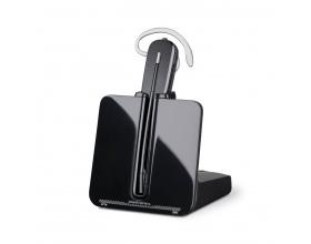 PLANTRONICS CS540 schnurloses Dect-Headset inkl. HL10 Lifter