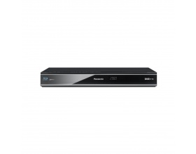 PANASONIC DMR-PWT550EB 500GB 3D Blu-ray Disc Player