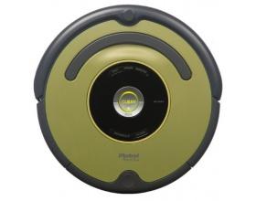 I-ROBOT Roomba 660