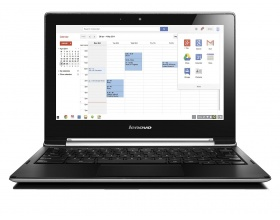 Lenovo N20p Multimode Touchscreen Chromebook Grey 59420877
