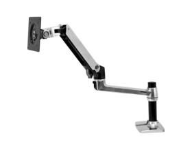 ERGOTRON LX DESK MOUNT ARM ALU 45-241-026