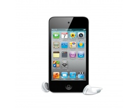 APPLE IPOD TOUCH 8GB BLACK 4GEN