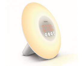 PHILIPS HF3500/01 WAKE UP LIGHT