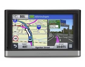 GARMIN GPS NUVI 2598LMT-D EUROPE 5'' LIFETIME MAP UPDATE