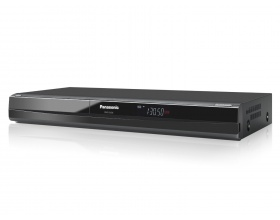 PANASONIC DMR-EX86EB 250GB HDD DVD RECORDER
