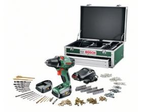 Bosch PSR 14.4 LI 2+Toolbox