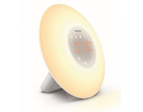 PHILIPS HF3505 WAKE UP LIGHT