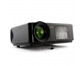 DBPOWER MULTIMEDIA PROJECTOR KMPRO102