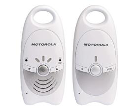 MOTOROLA MBP10 4BABY MONITOR 00N7608