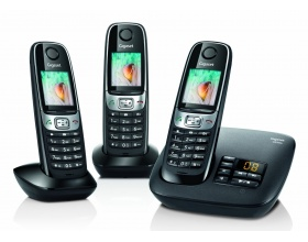 Gigaset C620A TRIO English