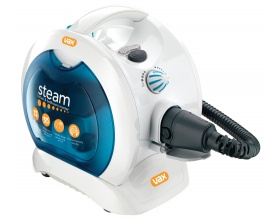 Vax S5C Kitchen and Bathroom Master Compact Steam Cleaner