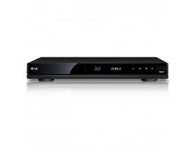 LG HR939 1TB Smart 3D Blu-ray Player