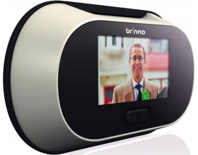Brinno Peephole Viewer Κάμερα πόρτας PHV1325