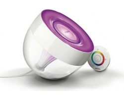PHILIPS LIVING COLORS IRIS CLEAR 70999/60/PU