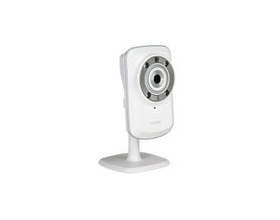D-LINK DCS-932L NIGHT VISION