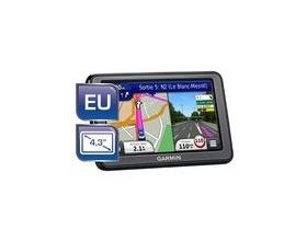 GARMIN GPS NUVI 2545LMT EUROPE LIFETIME MAP UPDATE