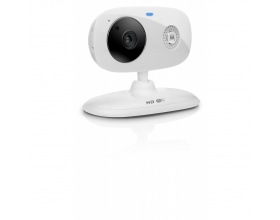 Motorola Focus 66 Wi-Fi HD Audio and Video Home Monitoring Camera