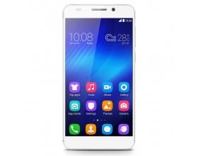 Huawei Honor 6 White Single sim