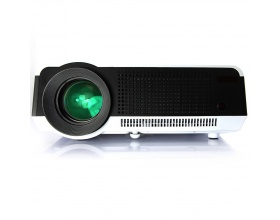 DBPOWER MULTIMEDIA PROJECTOR LED-86