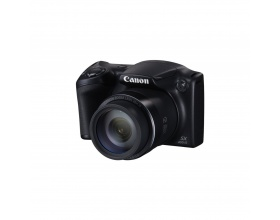 Canon PowerShot SX400 IS Black