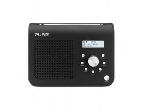 Pure One Classic II black