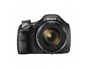 SONY CYBER SHOT DSC-H400 BLACK
