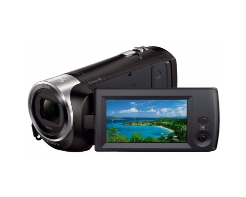 Sony HDR-CX240 HD