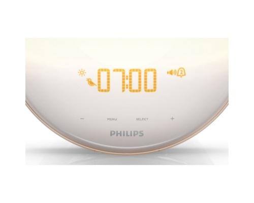 PHILIPS HF3520/01 SUNRISE WAKE UP LIGHT