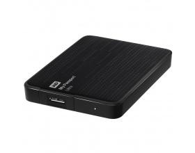 WD My Passport Ultra 2TB USB 3.0 Black