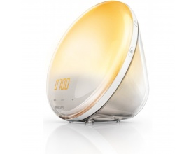 PHILIPS HF3520/01 SUNRISE WAKE UP LIGHT