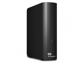 WD Elements Desktop 4TB USB3.0 (WDBWLG0040HBK)