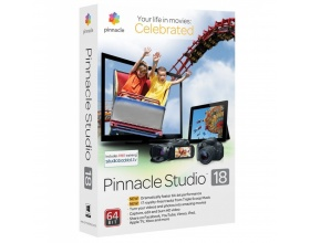 Pinnacle Studio 18 Standard (PC)