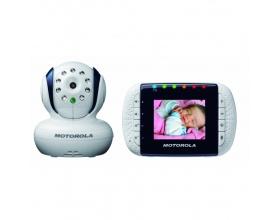 Motorola MBP33s Ενδοεπικοινωνία μωρού με έγχρωμο monitor LCD 2.8''