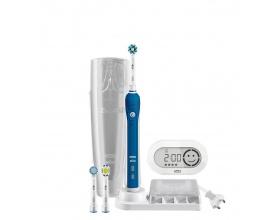 Braun Oral-B PRO 5000 (white, incl. Bluetooth)