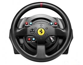 THRUSTMASTER T300 Ferrari GTE Wheel ( 4160609 )