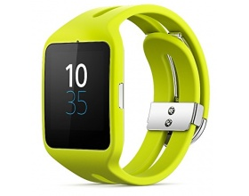 Sony SmartWatch 3 SWR50 Sport Yellow