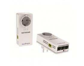 Netgear XAVB6504 600 PASSTHRU 4-PORT