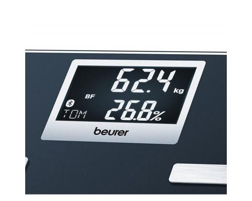 BEURER BF700 Ζυγαριά-Λιπομετρητής