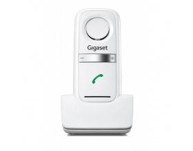 GIGASET L410 Κλιπ Ανοικτής Συνομιλίας για Ασύρματα Τηλέφωνα White