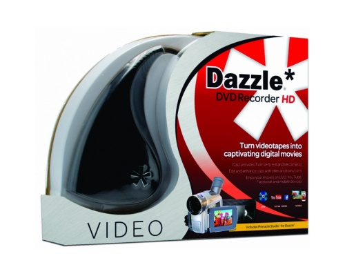Dazzle DVD Recorder HD (PC)