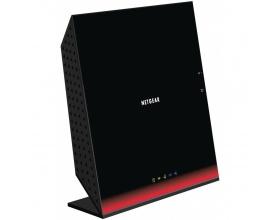NETGEAR D6400-100PES 802.11AC DUAL BAND GIGABIT WIFI MODEM ROUTER
