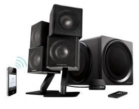 Creative Wireless T6 Series II 2.1 Black