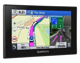GARMIN GPS NUVI 2599LMT-D EU