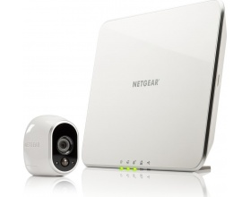 Netgear Arlo NetWork Security HD Camera VMS3130-100EUS