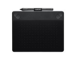 Wacom Intuos Wacom Art Pen & Touch S Black, graphics tablet