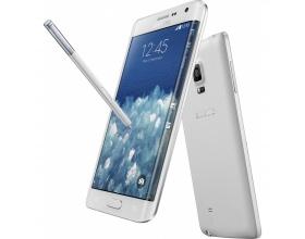 Samsung GALAXY Note Edge White 32GB