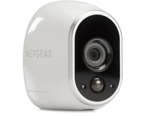 NETGEAR VMC3030 Arlo Smart Home Add-on HD Security Camera