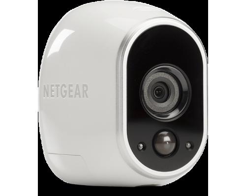 Netgear Arlo VMS3330 Smart Home Webcam Set 3 HD Cameras
