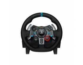 Logitech Retail Lenkrad Logitech G29 Racing Wheel Τιμονιέρα PS4 PS3 PC